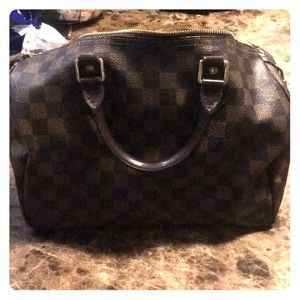 Handbags - It's just in my closet collecting dust 😩